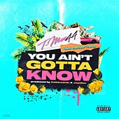 You Ain't Gotta Know by T-Moe44