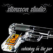 Whiskey in the Jar by Stimsson Studio