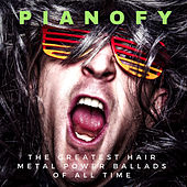 The Greatest Hair Metal Power Ballads Of All Time by Pianofy