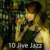10 Jive Jazz by Bossa Cafe en Ibiza
