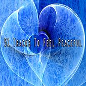51 Tracks to Feel Peaceful de Zen Meditation and Natural White Noise and New Age Deep Massage