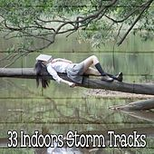33 Indoors Storm Tracks by Rain Sounds and White Noise