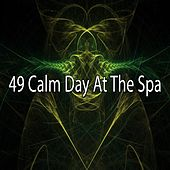 49 Calm Day at the Spa de Lullaby Land
