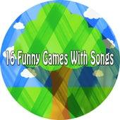 16 Funny Games with Songs de Canciones Para Niños
