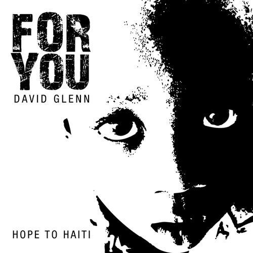 For You - Single by David Glenn