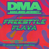 Dma Freestyle Flava, Vol. 1 by Various Artists