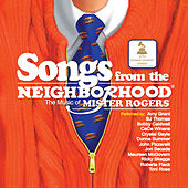Songs from the Neighborhood: The Music of Mister Rogers de Various Artists