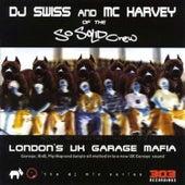 London's Uk Garage Mafia de So Solid Crew