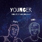 Younger de finn.