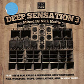Deep Sensation 3 by Various Artists