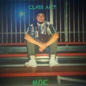 Too High von Big Moe