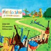 Piccolo, Saxo et Compagnie - La petite histoire d'un grand orchestre de André Popp