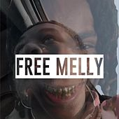 Free Melly by Gi To The O!