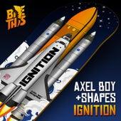 Ignition de Axel Boy