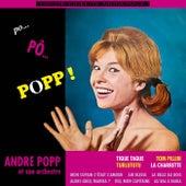 Po... Pô... Popp ! de André Popp