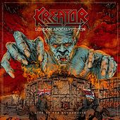 Satan Is Real (Live) by Kreator
