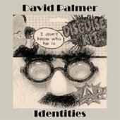 Identities de David Palmer