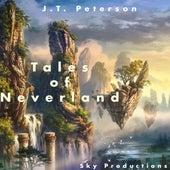 Tales of Neverland de J.T. Peterson