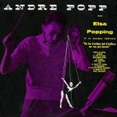 André Popp présente Elsa Popping de André Popp