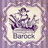 Barock von Various Artists