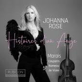 Histoires d'un Ange de Johanna Rose