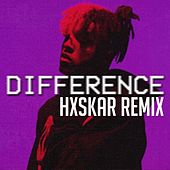 Difference (Hxskar Remix) de XXXTENTACION