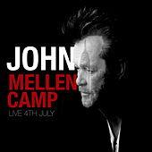 John Mellencamp - Live 4th July von John Mellencamp