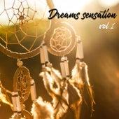 Dreams Sensation Vol.1 de Various Artists