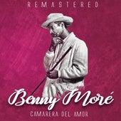 Camarera del amor de Beny More