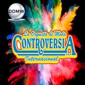 Buscala Ya by La Orquesta de Moda Controversia Internacional