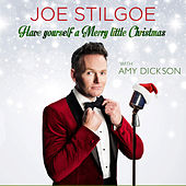 Have Yourself a Merry Little Christmas by Joe Stilgoe