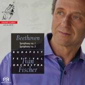 Symphony No. 5 in C Minor, Op. 67: II. Andante con moto de Iván Fischer