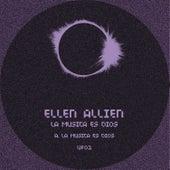 La Música Es Dios by Ellen Allien