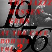 The Greatest Jazz Album of 1956 Album Two de Julian Cannonball Adderley Hank Mobley
