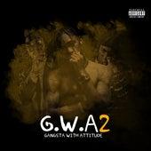 G.W.A 2 by GWA