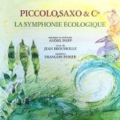 Piccolo, Saxo & Cie - La symphonie écologique de André Popp