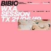 Lovers Carvings (WXAXRXP Session) de Bibio