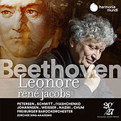 Beethoven: Leonore by Freiburger Barockorchester
