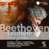 Beethoven: Leonore de Freiburger Barockorchester