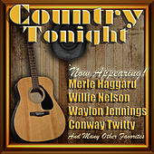 Country Tonight de Various Artists