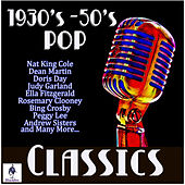 1930s-50s Pop Classics de Various Artists