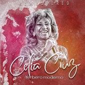Yerbero moderno de Celia Cruz