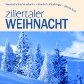 zillertaler Weihnacht by Various Artists