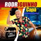 Pisadinha Eletrica de Rodriguinho Capa