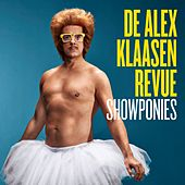 Showponies by De Alex Klaasen Revue