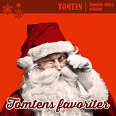Tomtens favoriter de Tomten