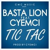 Tic tac de Basta Lion