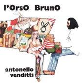 L'Orso Bruno di Antonello Venditti