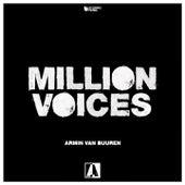 Million Voices de Armin Van Buuren