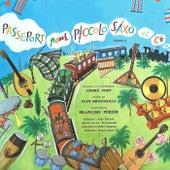 Passeport pour Piccolo, Saxo & Cie by André Popp